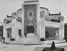 Galleries Layfette Pavilion