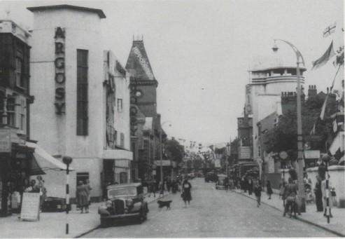 Argosy Cinema - photo via cinematreasures.com