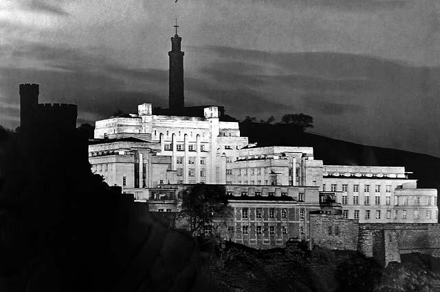 0_buildings_-_st_andrews_house_floodlit_back_1946_062824